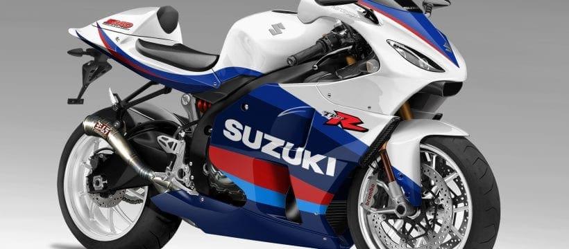 Retro Reboot Suzuki Tl1000r Classic Motorcycle Mechanics