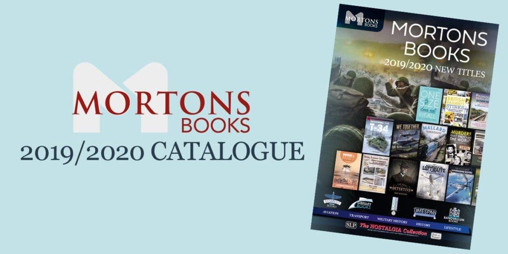 Explore The Mortons Books 2019 2020 Catalogue Today