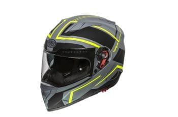 VYRUS helmet