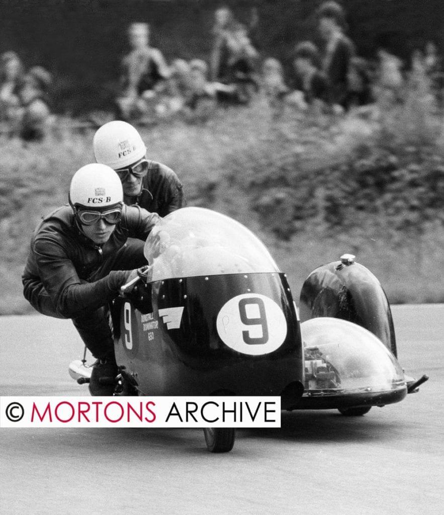 Photo: Mortons Archive.