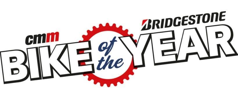 Bike of the year