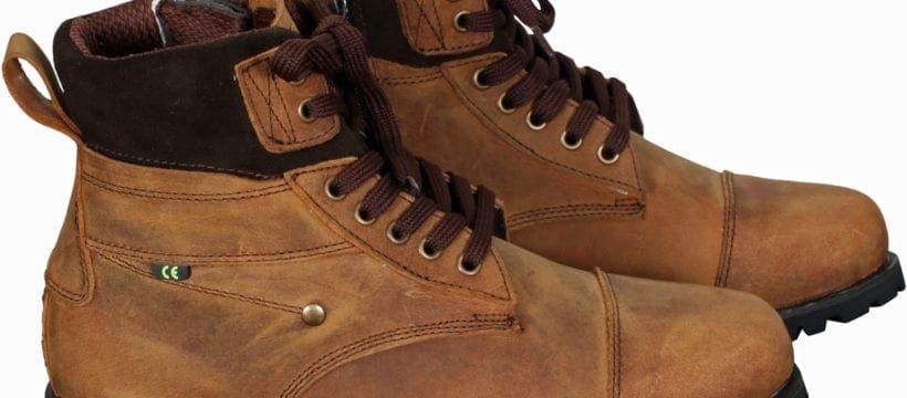 Duchinni Sherwood boots