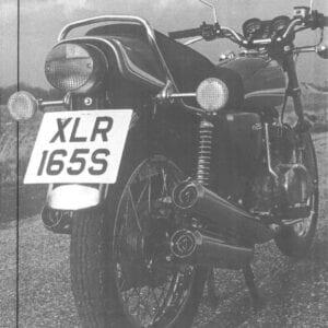 Kawasaki 250/350/400 Engine Rebuild