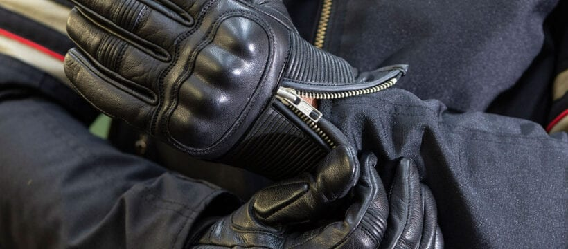 Weise Union gloves